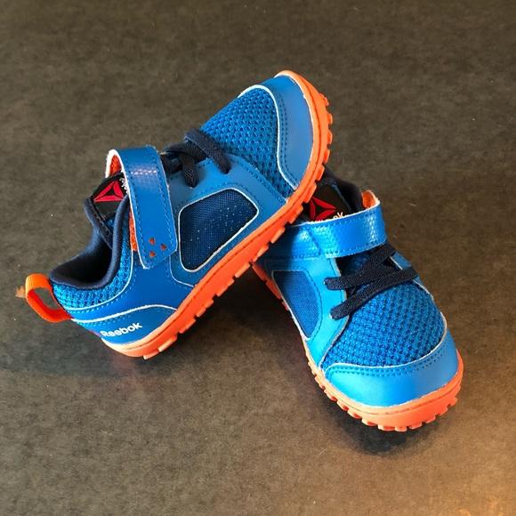 Reebok toddler shoes size 7 c29356f41